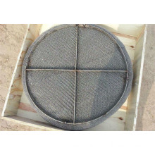 Wire Mesh Demister for Mass Transfer